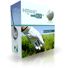 Intranet by webBOX